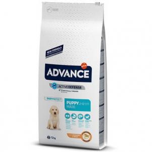 Advance Puppy Maxi Büyük Irk Yavru Köpek Maması 12 Kg